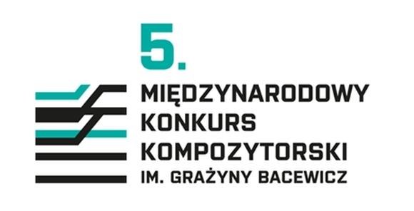 konkurs kompozytorski logo