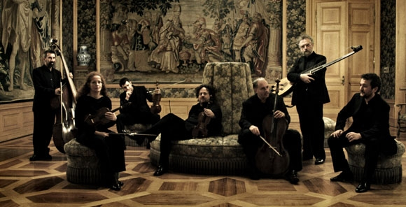 Koncert muzyki dawnej: Harmonie Barocche